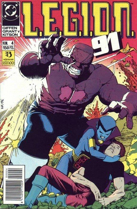 [Zinco] DC Comics - Página 5 0498