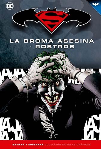 [DC - Salvat] Batman y Superman: Colección Novelas Gráficas 04_bro10