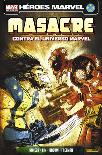 [PANINI] Marvel Comics 04_mas11