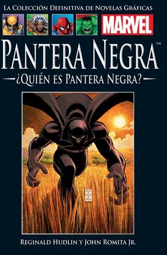 1-3 -  [Marvel - Salvat] La Colección Definitiva de Novelas Gráficas de Marvel v4 05010