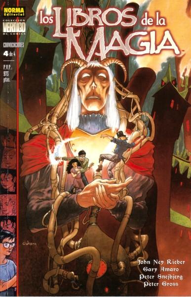 [NORMA] DC Comics - Página 5 050_li10