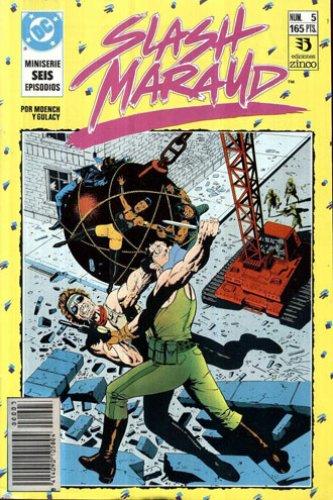 [Zinco] DC Comics - Página 8 05100