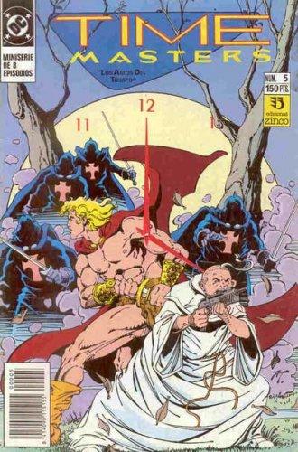 [CATALOGO] Catálogo Zinco / DC Comics - Página 8 05104