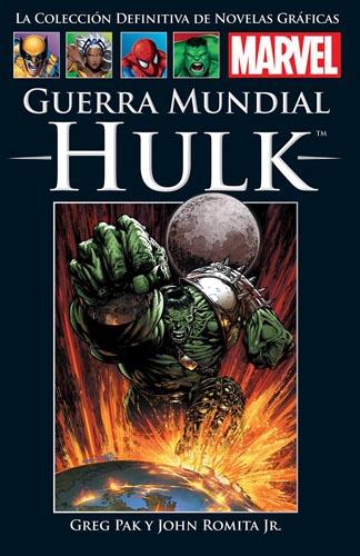 1-3 -  [Marvel - Salvat] La Colección Definitiva de Novelas Gráficas de Marvel v4 05110
