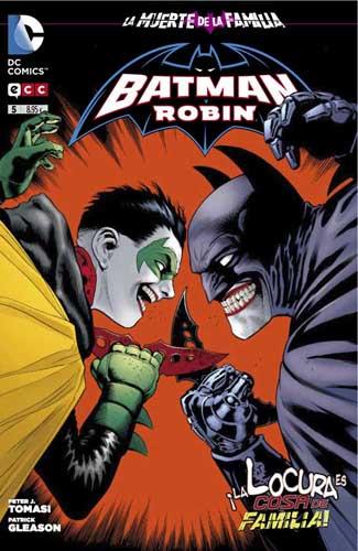 [ECC Sudamerica] DC Comics 0513