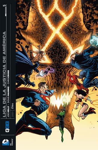 [CATALOGO] Catálogo ECC / UNIVERSO DC - Página 2 05130