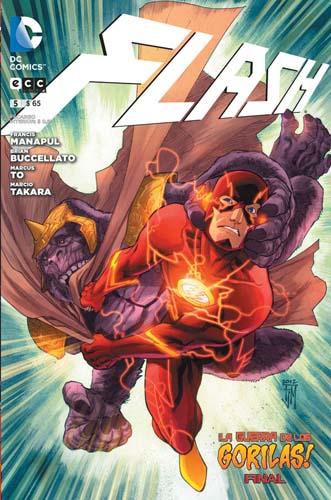 [ECC Sudamerica] DC Comics 05169