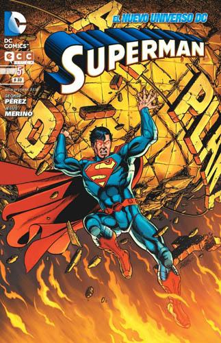 [ECC Sudamerica] DC Comics 05172