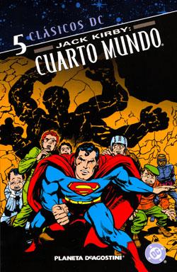 [Planeta DeAgostini] DC Comics - Página 2 05182