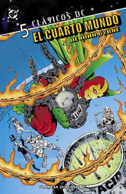 [Planeta DeAgostini] DC Comics - Página 2 05183
