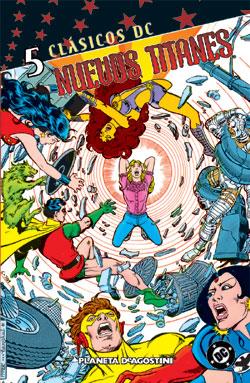 [Planeta DeAgostini] DC Comics - Página 3 05187