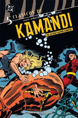 [Planeta DeAgostini] DC Comics - Página 3 05188