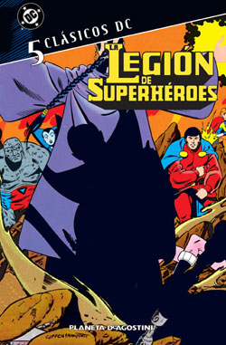 [Planeta DeAgostini] DC Comics - Página 3 05189