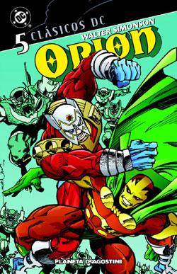 [Planeta DeAgostini] DC Comics - Página 3 05190