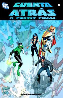 [Planeta DeAgostini] DC Comics - Página 3 05192