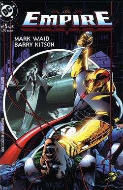 [Planeta DeAgostini] DC Comics - Página 4 05196