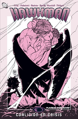 [Planeta DeAgostini] DC Comics - Página 5 05204