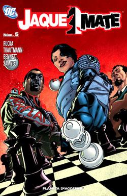 [Planeta DeAgostini] DC Comics - Página 5 05205