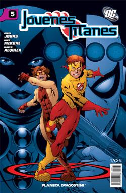 [Planeta DeAgostini] DC Comics - Página 5 05206
