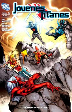 [Planeta DeAgostini] DC Comics - Página 5 05208