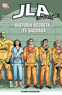 [Planeta DeAgostini] DC Comics - Página 5 05215