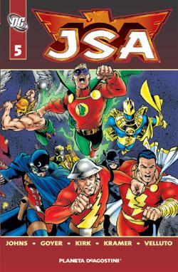 [Planeta DeAgostini] DC Comics - Página 7 05229