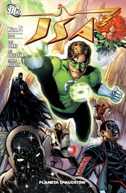 [Planeta DeAgostini] DC Comics - Página 7 05230