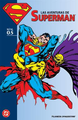 [Planeta DeAgostini] DC Comics - Página 7 05233