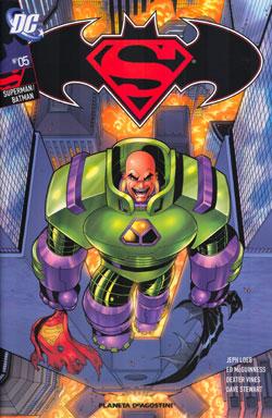 [Planeta DeAgostini] DC Comics - Página 7 05238