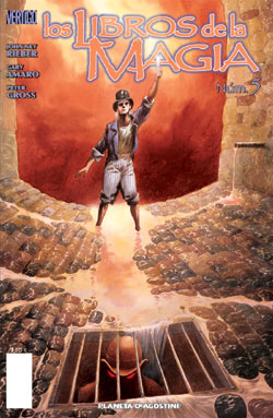 [Planeta DeAgostini] DC Comics - Página 17 05252