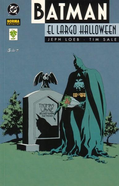 [NORMA] DC Comics 05269