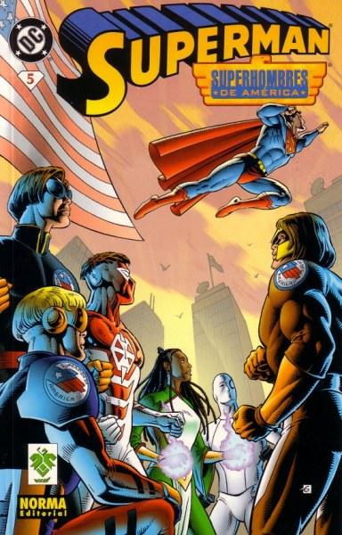 [NORMA] DC Comics 05270