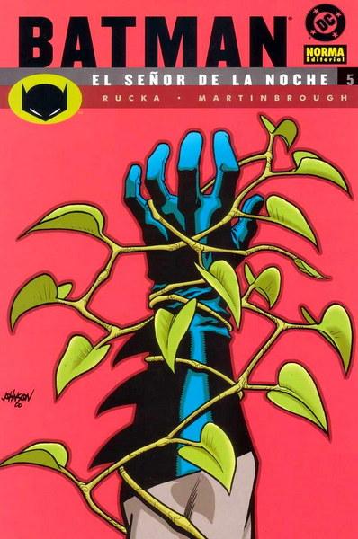[NORMA] DC Comics - Página 2 05271