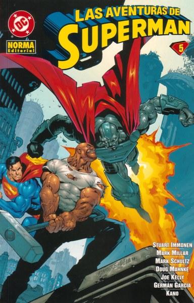 [NORMA] DC Comics - Página 2 05272