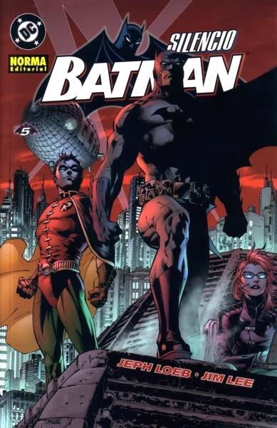 [NORMA] DC Comics - Página 2 05273
