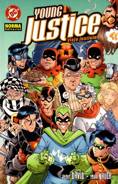 [NORMA] DC Comics - Página 3 05275