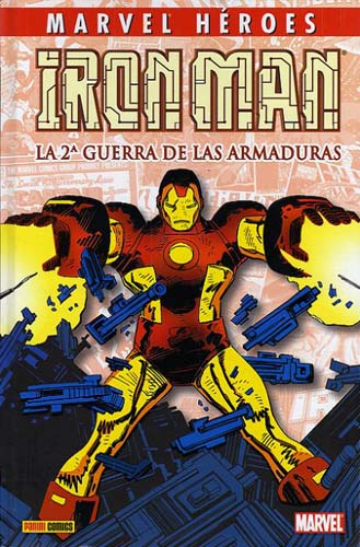[PANINI] Marvel Comics - Página 6 05278