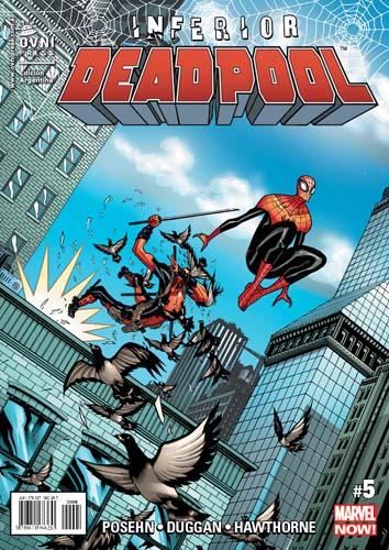 [OVNI Press] Marvel Comics y otras - Página 3 0535
