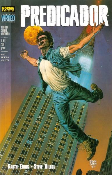[CATALOGO] Catálogo Editorial Norma / DC Comics - Página 4 053_pr11