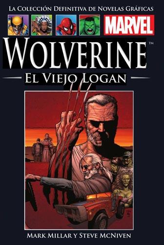 1-3 -  [Marvel - Salvat] La Colección Definitiva de Novelas Gráficas de Marvel v4 05410