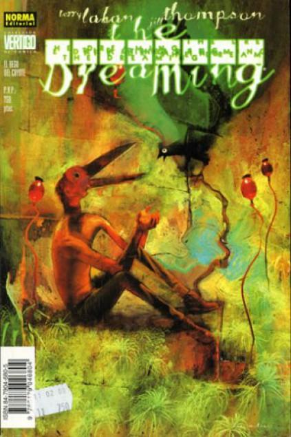 [CATALOGO] Catálogo Editorial Norma / DC Comics - Página 4 054_dr10