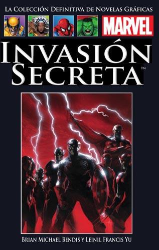 1-3 -  [Marvel - Salvat] La Colección Definitiva de Novelas Gráficas de Marvel v4 05510