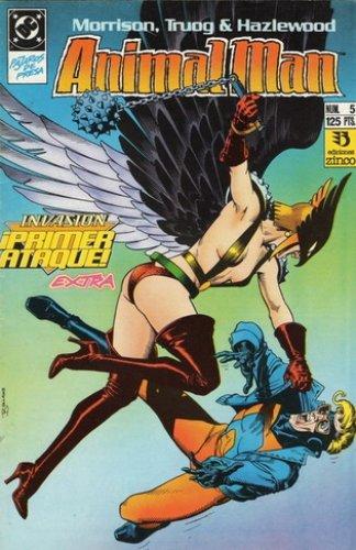 [Zinco] DC Comics 0555