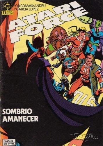 [Zinco] DC Comics 0558