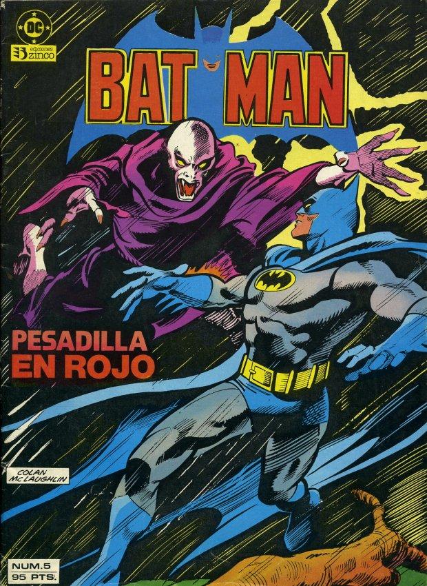 [Zinco] DC Comics 0559
