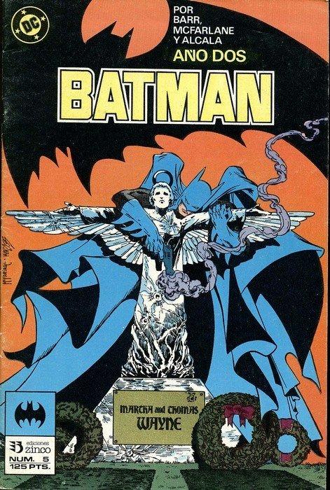 [Zinco] DC Comics 0560