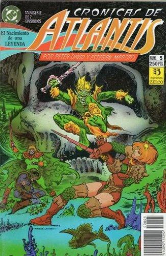 [Zinco] DC Comics - Página 3 0567