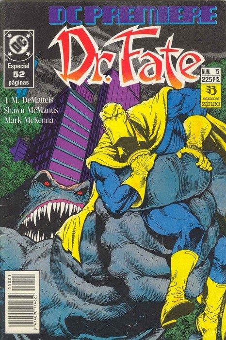 [Zinco] DC Comics - Página 3 0568