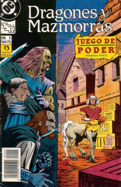 [Zinco] DC Comics - Página 4 0570