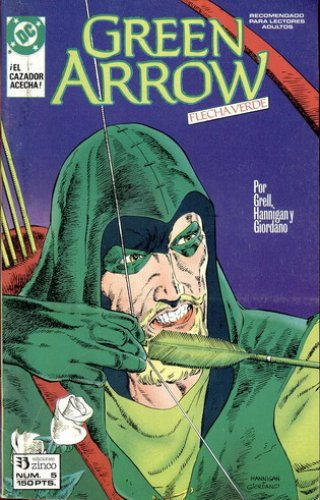 [Zinco] DC Comics - Página 4 0575